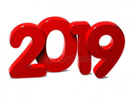 Here is how to make. 2019 a fruitful year.